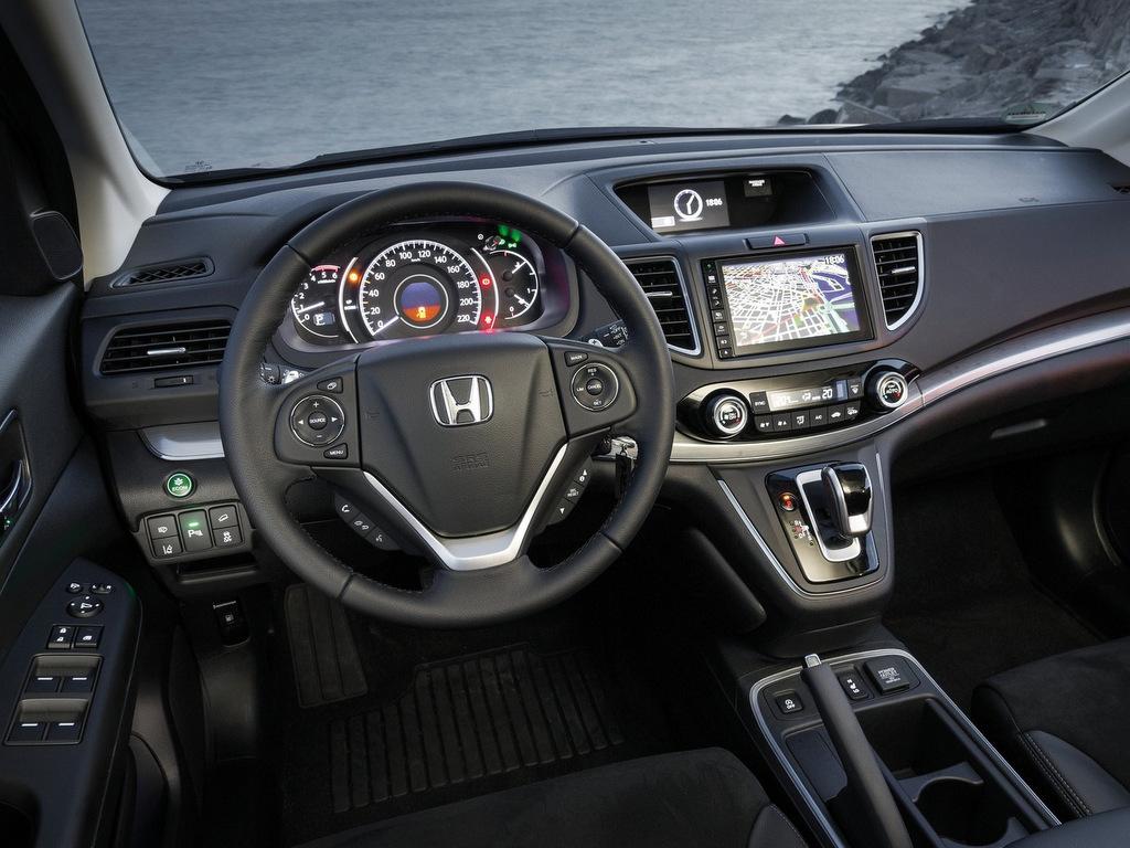הונדה CR-V, הונדה CR-V 2017, הונדה CR-V מחיר, הונדה CR-V מחירון
