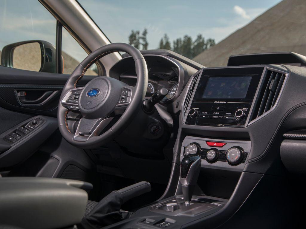 סובארו XV החדש, סובארו XV החדש 2020, סובארו XV החדש מחיר, סובארו XV החדש מחירון